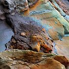 Oxide Wash - Roaring Beach, Tasmania by clickedbynic