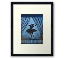 """Dance Like No One's Watching ""  by Carter L. Shepard Framed Print"
