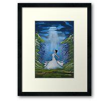 """Dance of the Beloved""  by Carter L. Shepard Framed Print"