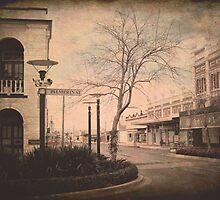 Palmerin Street, Warwick , QLD by Albert