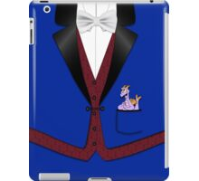 Dreamfinder with pocket Figment iPad Case/Skin