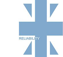 Case of Reliability by syaorankung