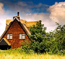 Country Cottage by JEZ22