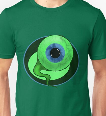 Jacksepticeye - Sam the Septic Eye Unisex T-Shirt