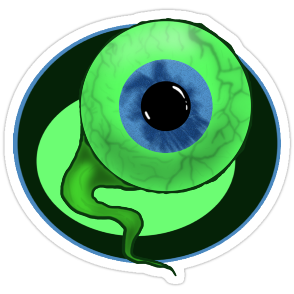 Quot Jacksepticeye Sam The Septic Eye Quot Stickers By
