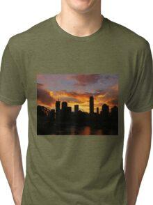 Brissie Tri-blend T-Shirt