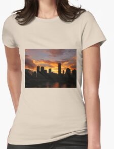 Brissie Womens Fitted T-Shirt