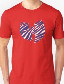 BUFFALO WU-BAZ Unisex T-Shirt