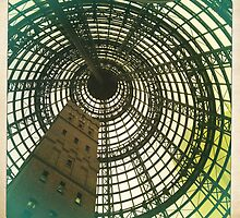 Melbourne Central by NarelleH