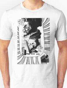 Fat Little Bastard - Muajahadean Martin T-Shirt