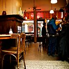 Brown Cafe, Jordaan by Nick Coates