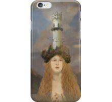 Rapunzel's Tower  iPhone Case/Skin