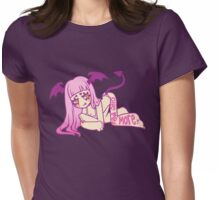 Werepop - Greed Womens Fitted T-Shirt