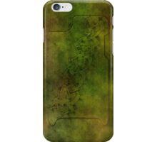 Graffiti iPhone iPhone Case/Skin