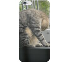 Must Clean Our Fur iPhone Case/Skin