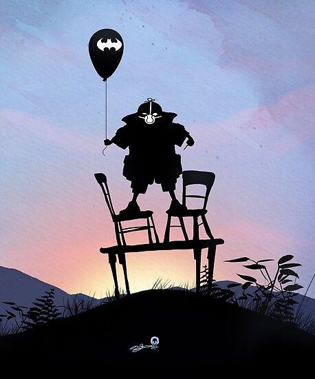 Bane Kid by AndyFairhurst