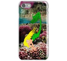 Mermaid iPhone case design iPhone Case/Skin
