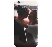 Fourth of July Shoot iPhone Case/Skin