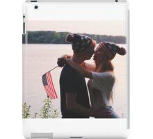 Fourth of July Shoot iPad Case/Skin