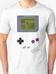 Pokemon Yellow Game Boy Unisex T-Shirt