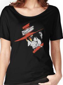 Hellsing - Alucard Face Women's Relaxed Fit T-Shirt