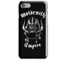 Motörsith iPhone Case/Skin