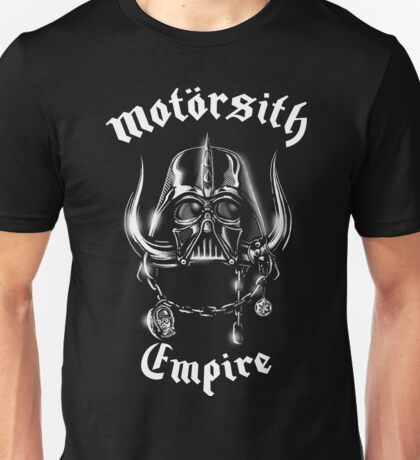 Motörsith Unisex T-Shirt