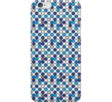 Blue Pennies iPhone Case/Skin