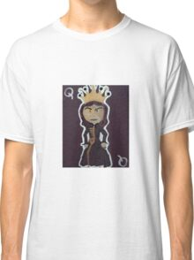 The Queen of Hearts Classic T-Shirt