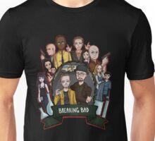BrBa Unisex T-Shirt