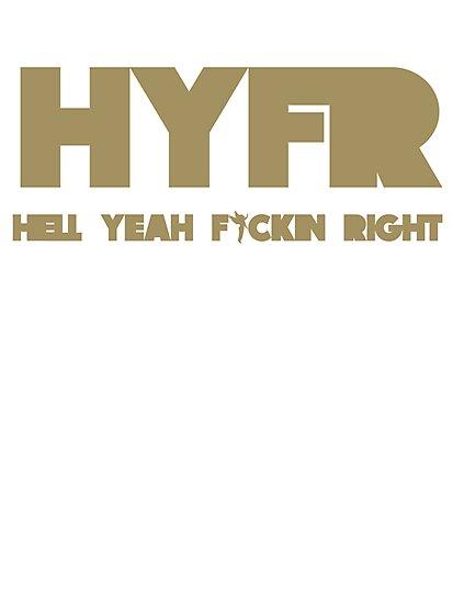 HYFR by Viral5