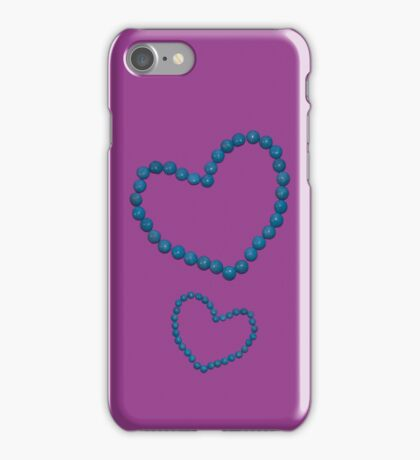 Convince me of your Love iPhone Case/Skin