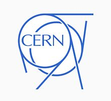 CERN - European Center for Nuclear Reseach Unisex T-Shirt