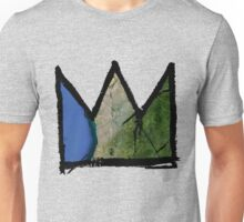 "Basquiat ""King of Adelaide Australia"" Unisex T-Shirt"