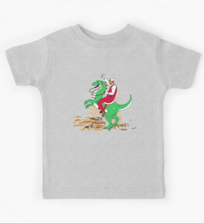 Crossing the kingdom Kids Clothes
