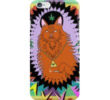 Wavves Full King of the Beach iPhone Case/Skin