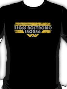 U S C S S   N O S T R O M O T-Shirt