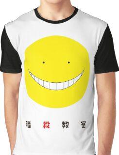 Koro Sensei - Assassination Classroom Graphic T-Shirt