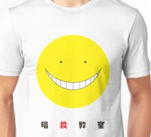 Koro Sensei - Assassination Classroom Unisex T-Shirt
