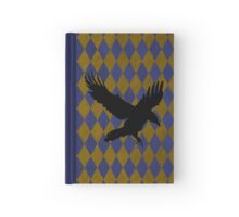 Ravenclaw Journal Hardcover Journal