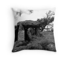 The Hellstone No.1 Throw Pillow