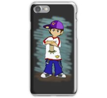 WestSide Kid iPhone Case/Skin