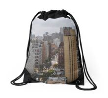 Room With A View Nr. 5 Drawstring Bag