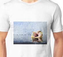 How To Water A Flower Unisex T-Shirt