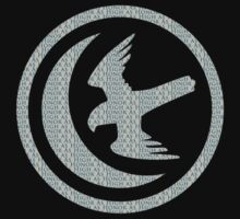 "House Arryn ""As High As Honor"" by VolcanoWear"