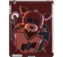 FNAF: FOXY iPad Case/Skin