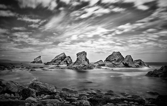 Mupe Bay by Patricia Jacobs CPAGB LRPS BPE4