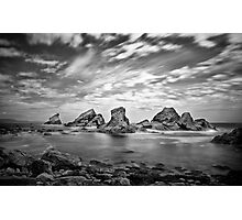 Mupe Bay Photographic Print
