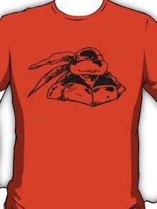 Raphael Standing Guard T-Shirt