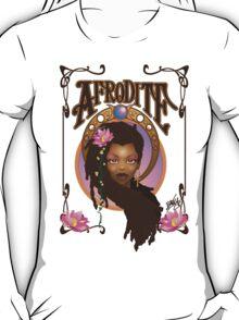 AFRODITE! T-Shirt